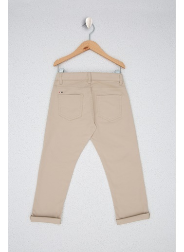 U.S. Polo Assn. Sweatpant Beyaz